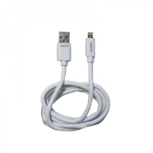 LIGHTNING TO USB 2.0 KÁBEL1m AQPROX APPC32