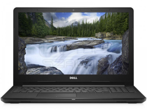 "DELL INSPIRON 3573 15.6"", INTEL N4000, 4GB DDR, 500GB, INTEL HD600, FEKETE"