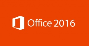 MS OFFICE HOME & BUSINESS 2016 P2